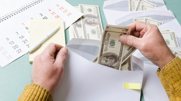 Save Money With the 52-Week Money Challenge