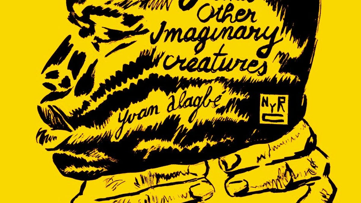 The striking, uncomfortable, poetic Yellow Negroes And Other Imaginary Creatures is a must-read comic