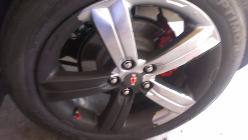 Can you car wash plasti dip rims
