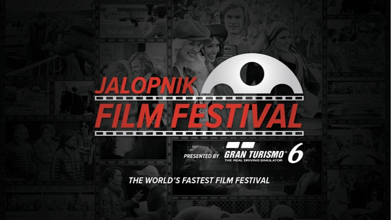 Illustration for article titled The Jalopnik Film Festival To Host The First Public Screening Of RUSH