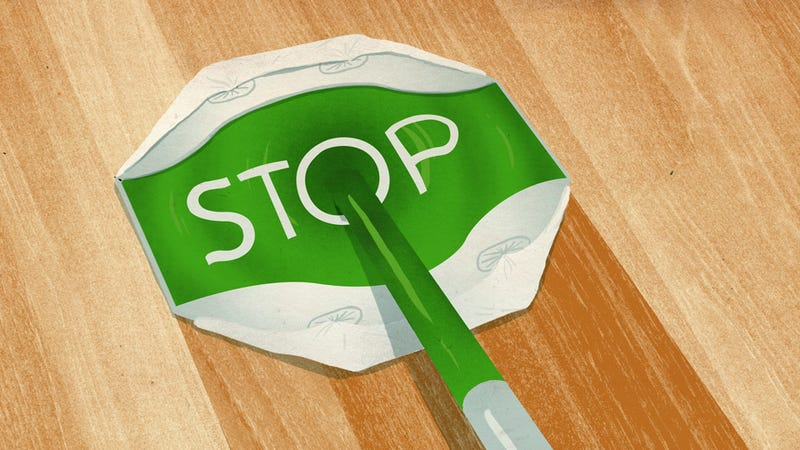 Illustration for article titled Stop Swiffering