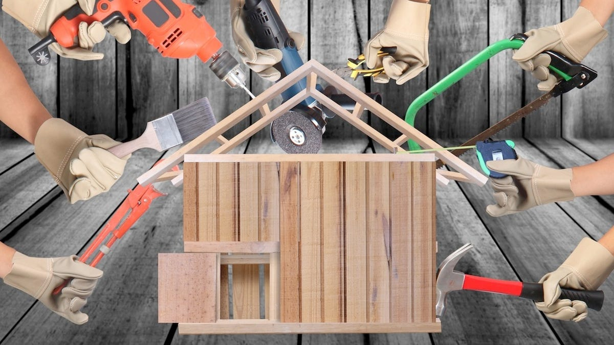 Where can i learn home improvement skills solutioingenieria Images