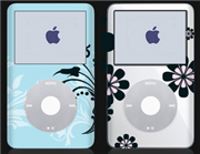 Illustration for article titled Weekend Project: Design your own iPod stickers
