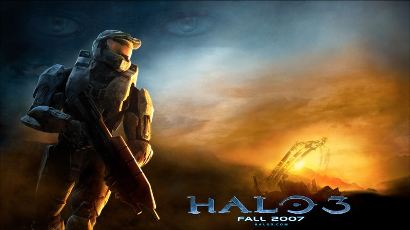 Illustration for article titled Nyren's Corner: Evidence of a Halo 3 PC Version Surfaces