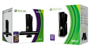 Illustration for article titled The Xbox 360 Gets a $50 Price Cut at GameStop Beginning Tomorrow [UPDATE]