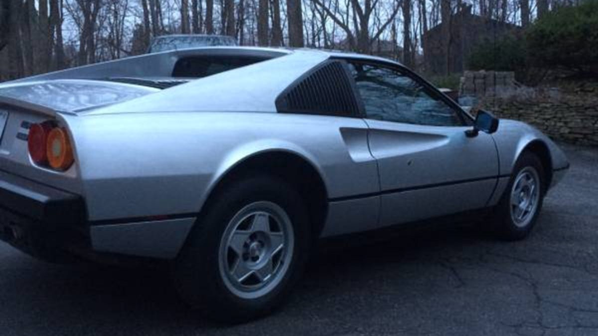 For $25,000, This 1986 Pontiac Fiero Mera Is Claimed To Be Numero Uno