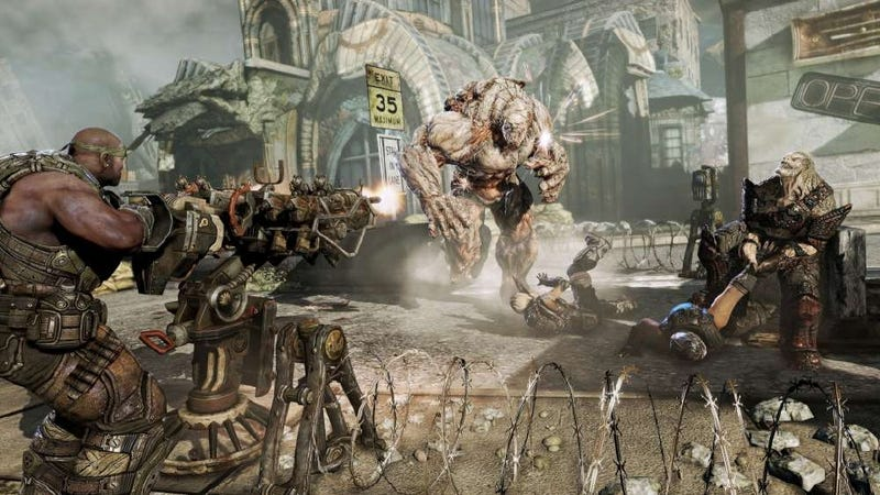 Illustration for article titled Bulletstorm Unlockables Won't Carry Over to Other Titles