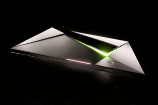 Illustration for article titled Nvidia Just Announced Its Own Android TV Game Console