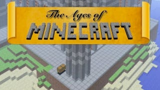 Illustration for article titled The Life Cycle of the Minecraft Gamer