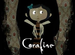 Illustration for article titled Interview: D3P's Takenaka Talks Coraline Game, Universal Pictures Agreement