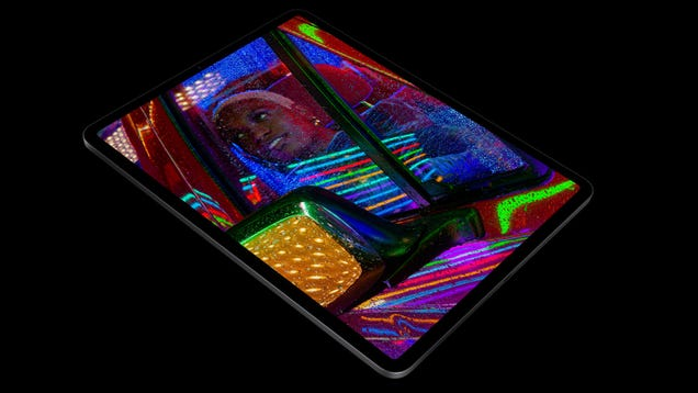 Why the New iPad Pro s MiniLED Display Is a Big Deal