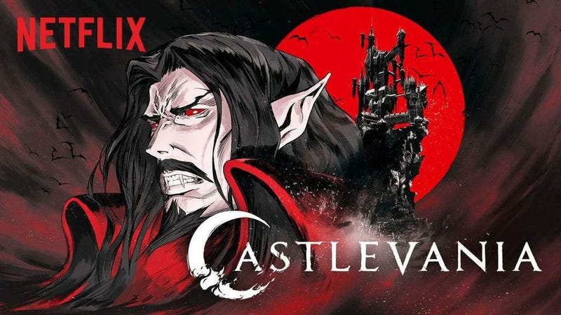 Illustration for article titled Netflix'sCastlevania Season 2 is a Hellishly Good Time