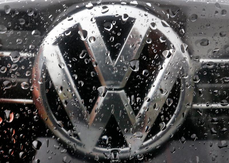 FBI Arrests Volkswagen Executive In Emissions Scandal