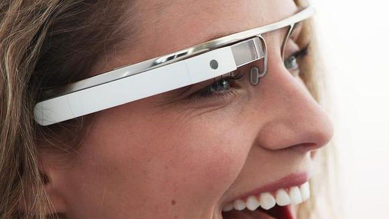 """Las gafas de Google serán """"Made in USA"""""""