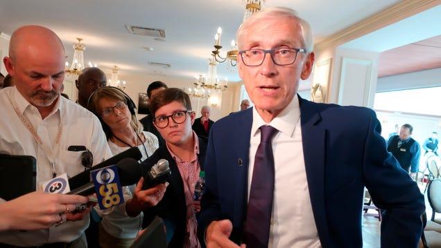 Wisconsin Governor Finally Admits Coronavirus Pandemic Should Delay Election