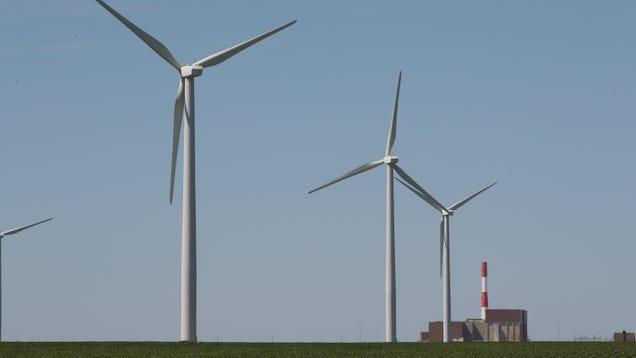 Virginia Passes Landmark Clean Energy Legislation