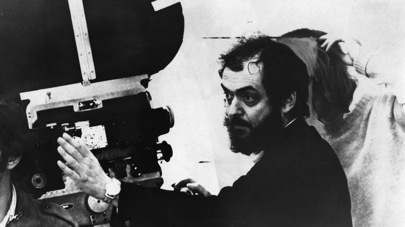 """Illustration for article titled The """"lost"""" Stanley Kubrick script is up for sale, and it'll make the perfect holiday gift"""