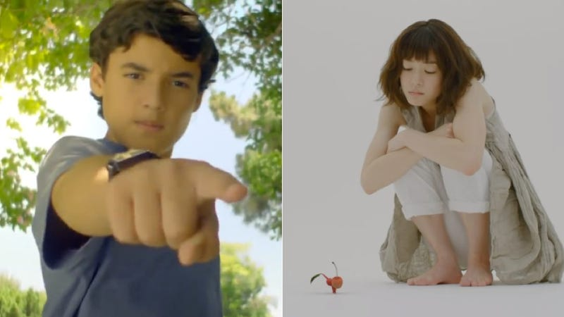 Nintendo Ads Show the Differences Between the U.S. and Japan