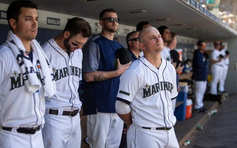 Illustration for article titled The Mariners Are Stuck In A Really Depressing Limbo