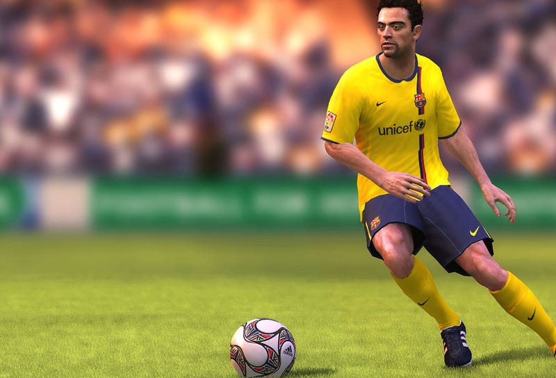 Illustration for article titled FIFA 10 Review: 30-Yard Screamer