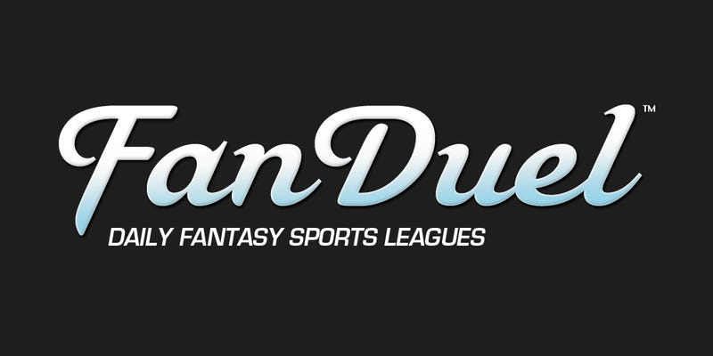 Illustration for article titled FanDuel And Pro Sports' Hypocrisy On Gambling: A Love Story