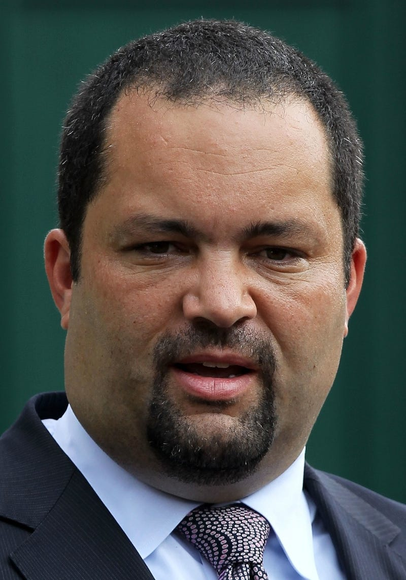 NAACP President Ben Jealous (Getty Images)