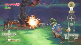 Illustration for article titled New Zelda Is An Ocarina Of Time Prequel (Of Sorts)