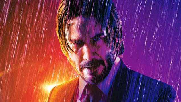 Grab the John Wick Trilogy on Amazon Video For Just $22