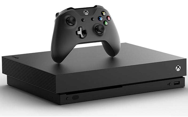 Mouse And KeyBoard Shouldn't Be Banned From Xbox One