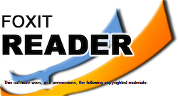 Illustration for article titled Download of the Day: Foxit Reader 2.0 (Windows)