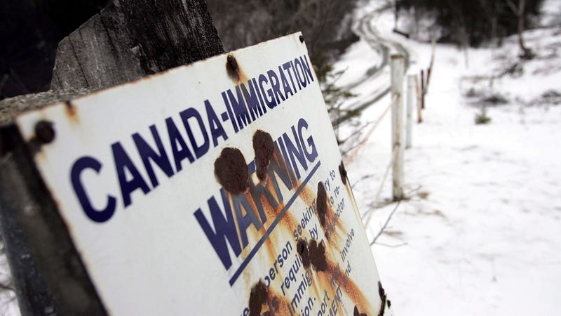Canada's 'Random' Immigration Lottery Uses Microsoft Excel