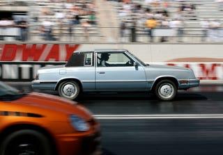 Lebaron Turbo Luxury And Performance
