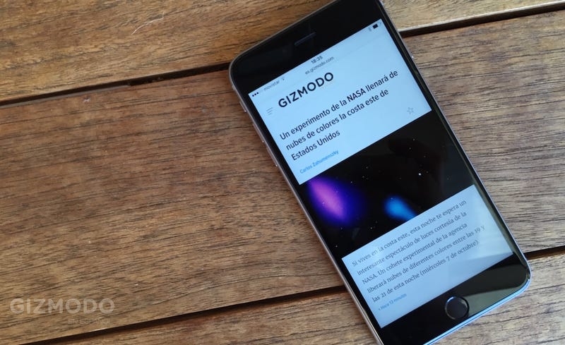 Analizamos el nuevo iPhone 6S: pregúntanos lo que quieras