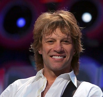 Illustration for article titled Jon Bon Jovi, Your Latest White House Appointee