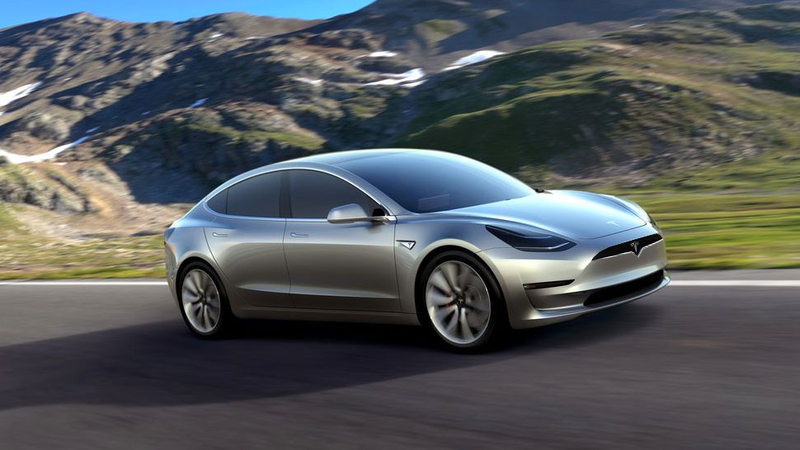 Illustration for article titled Does Model 3 front end need fixing at all?