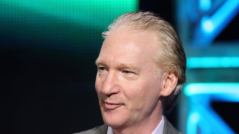 Illustration for article titled Bill Maher Buys A Piece Of The Mets
