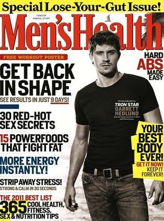 """Illustration for article titled Reading Men's Health's New """"Feminist"""" Blog"""