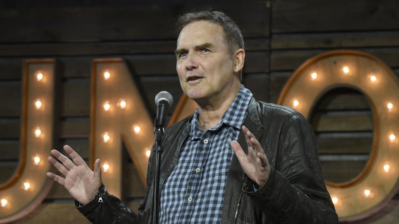 norm macdonald live season 1 episode 1
