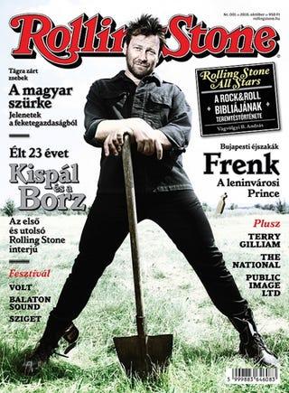 Illustration for article titled Így nézett volna ki a magyar Rolling Stone