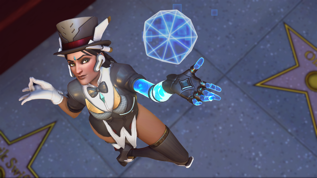 Overwatch Cheaters Are About To Get Games Automatically Shut Down