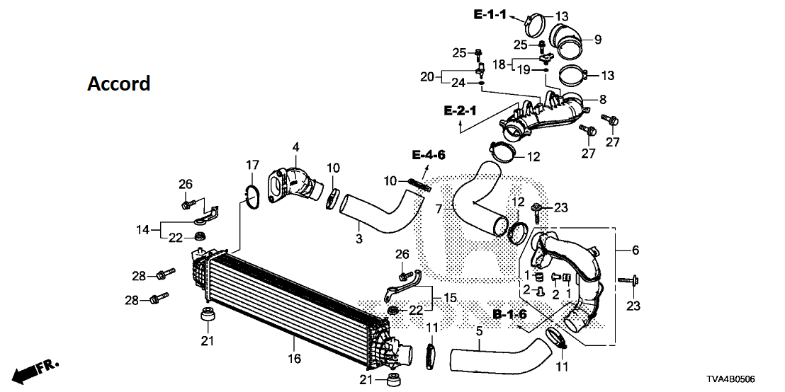 wrg 5047] honda k20 engine diagramhere\u0027s exactly what makes the 2018 honda accord and civic type r engines different