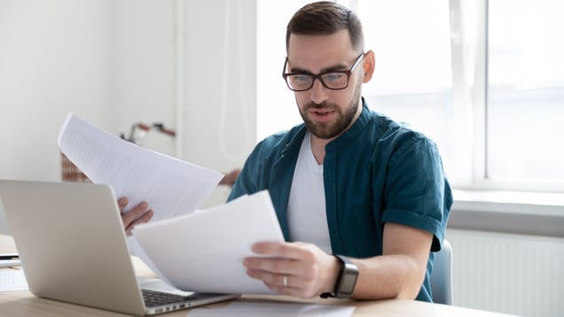 How Long Does Something Stay on Your Credit Report?