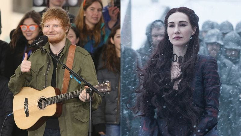 (Photo: Getty Images/WireImage, Al Pereira) / Game Of Thrones
