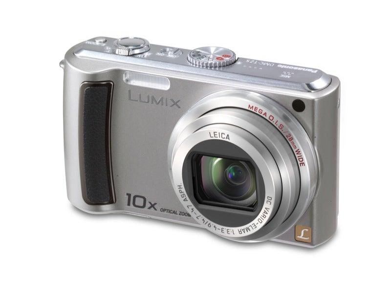 panasonic lumix tz5 is 10x zoom camera and hd camcorder rolled into one rh gizmodo com panasonic dmc tz7 manual panasonic dmc tz 55 manual