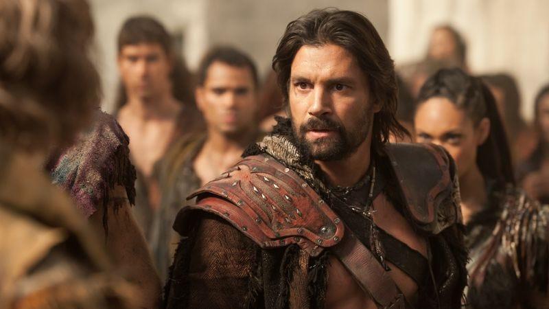 "Illustration for article titled Spartacus: ""Decimation"""