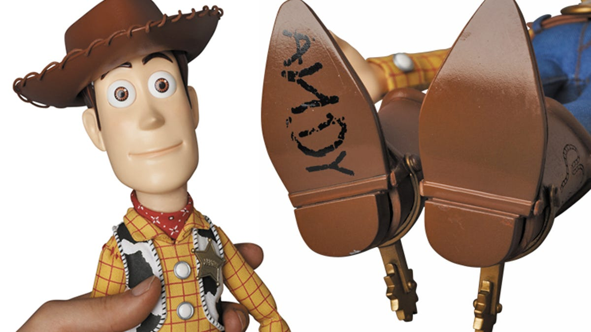 how to make a woody doll