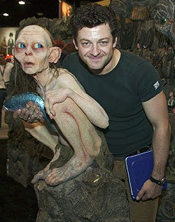 Illustration for article titled Gollum will lead the ape uprising in the Planet Of The Apes prequel