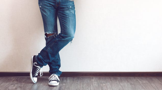 Why You Shouldn t Freeze Your Jeans, After All