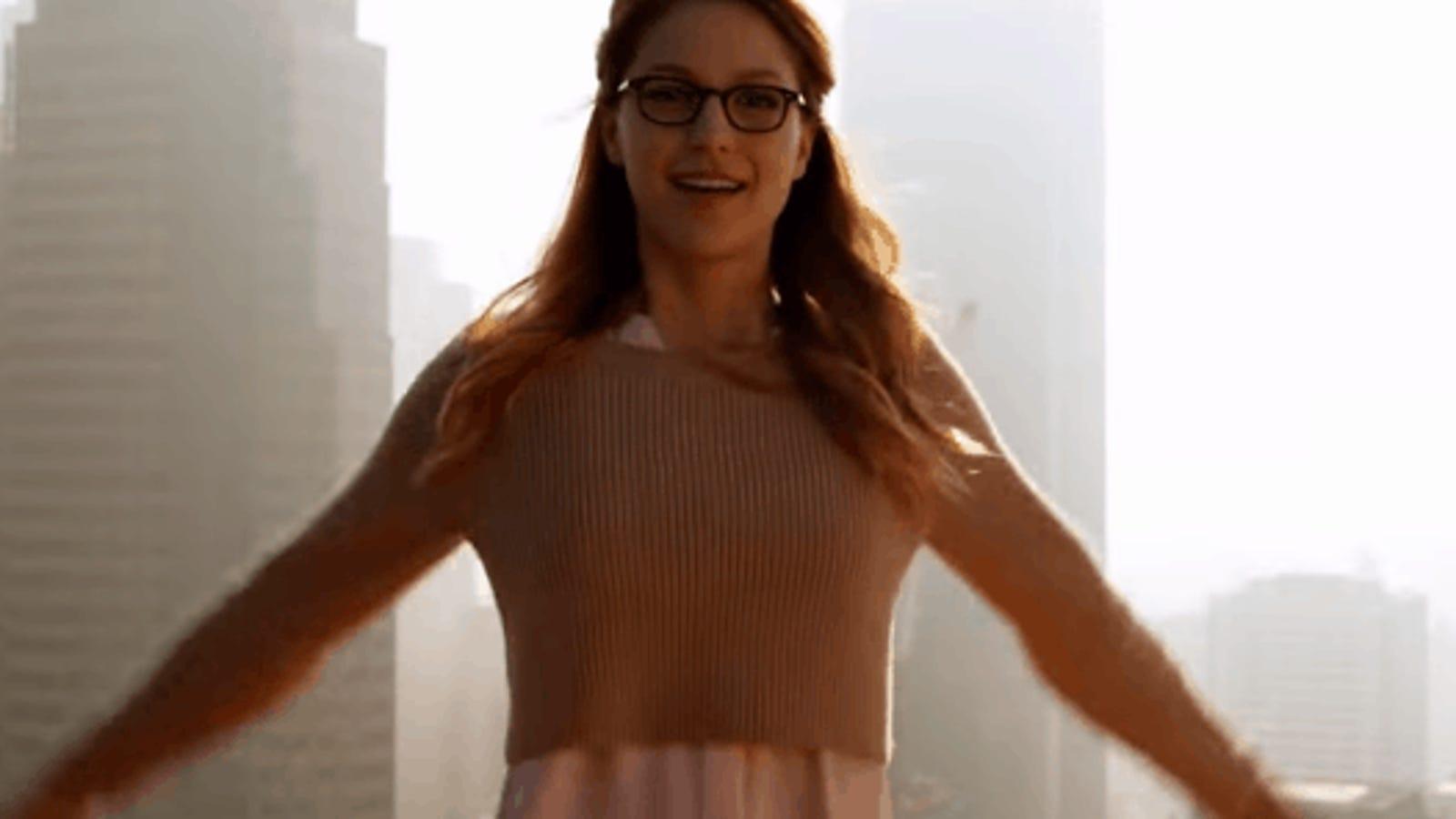 Supergirl nos cuenta su historia en un nuevo tráiler lleno de acción