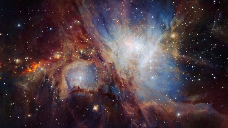Image: ESO/H. Drass et al.